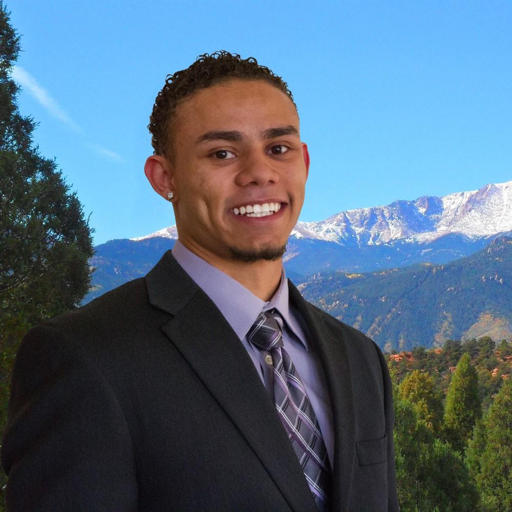 Joe Gary Best Realtor Colorado Springs
